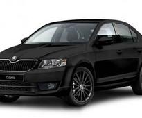 Skoda Octavia ONYX Edition introduced