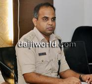 Mangaluru: DCP Sanjeev Patil transferred to Bengaluru