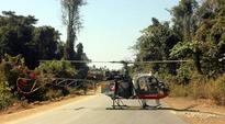 Arunachal CM Pema Khandu condemns ambush on security forces in Assam
