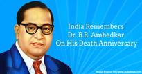 Dr. Babasaheb Ambedkar's Mahaparinirvan Diwas Observed Across India
