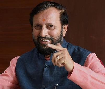 Javadekar clarifies on Nehru, Netaji's hanging remark, says he is amused