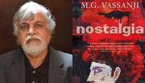 About Nostalgia and the burden of memories: In conversation with author MG Vassanji