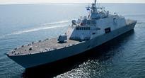 Top US Lawmakers Say Billion-Dollar Ship Needs Serious Repairs