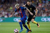 Barcelona's magnificent midfield take the spotlight from Lionel Messi and Neymar in tough clash against Atletico Madrid