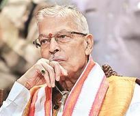 PoK is an Indian territory: BJP veteran Joshi