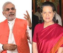 Modi attacks Sonia, says India cannot be run by remote control
