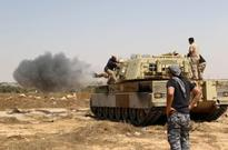 Sarraj Government Forces Advance in Sirte