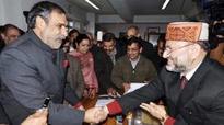 Anand Sharma elected unopposed to Rajya Sabha from Himacha Pradesh