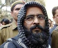 Afzal Guru event: Anti-India slogans at JNU campus, varsity orders probe