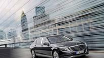 Mercedes-Benz adds GLC to 'Made in India' fleet