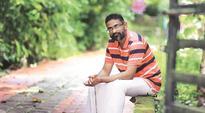 The prodigal son returned: Author Benyamin on his return to India