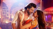 Here's what 'Om' Shah Rukh Khan says about 'Shanti' Deepika Padukone's 'xXx 3'