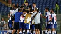 Champions League: Nine-man Roma lose to Porto; Monaco defeat Villarreal 1-0