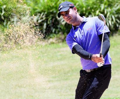 Sports Shorts: Shubhankar makes cut in Abu Dhabi