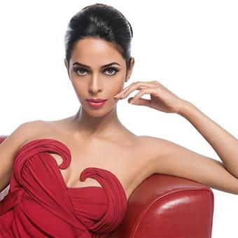 Like Mallika Sherawat's red hot avatar?