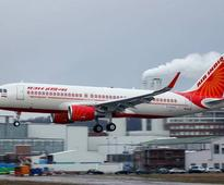 Air India chief asks employees not to waste a single 'paisa'