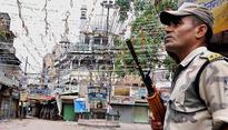 Saharanpur simmers: one more dead in fresh clashes, Yogi removes SSP & DM