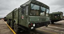 Russia Conducts Electronic Launches From New Iskander Missile Systems