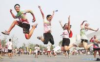 Color Run to launch Dream World Tour, return to China in 2017