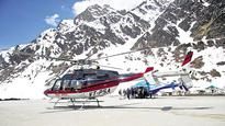 Char Dham yatra: More chopper services in pipeline for Kedarnath