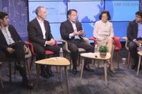 ST Future Economy Roundtable: The outlook is bright but for a few worry lines