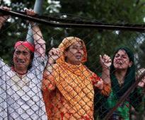 United States expresses concern over Indian Kashmir unrest