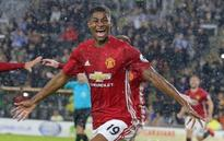 Feyenoord 1-0 Manchester United: Europa League as it happened
