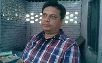 Excise officials striking work in Nalanda over Deepak Kumar's arrest