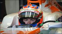 F1: Paul di Resta says relations with Sahara Force India are 'good'