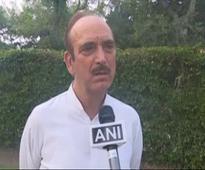 Media reports on Priyanka leading U.P. poll campaign wrong: Azad