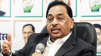 Narayan Rane claims Maha CM Devendra Fadnavis asked him to join NDA