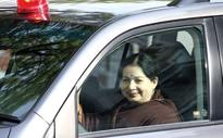 Fight for lost rights will continue: Jayalalithaa
