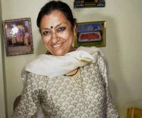 Congress defends Asha Kumari, attacks senior BJP leaders for their criticism