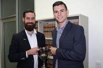 USC students win international law competition