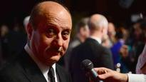 Anupam Kher invited by London School of Economics for a special lecture