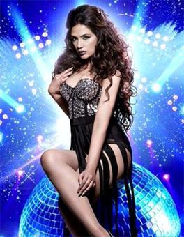 Vote for Bollywood's BEST cabaret dancer!