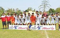 Delhi Dynamos emerge champions