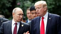 Vladimir Putin told me he 'absolutely' didn't meddle in US Elections, says Donald Trump