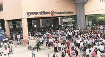 Protests in west Delhi govt school: Day after stabbing, teacher dies, students apprehended