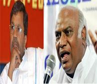 Who will wear the crown in Karnataka :Mallikarjuna Kharge or Siddaramaiah
