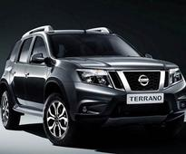 Nissan Terrano Facelift Launch Likely In April