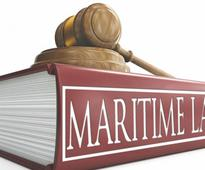 Law for secure  maritime zones