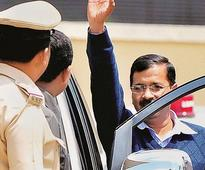 Kejriwal advised to stay away from phone at naturopathy centre