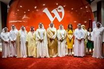 HH the Amir patronizes inauguration of Wataniya Tower