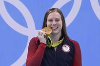 Doping war as Lilly King beats tainted Russian swimmer to gold