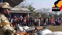 Manipur prepares for polls tomorrow amidst tight security