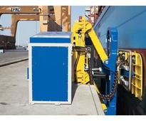 Safe, Reliable and Efficient Mooring Systems from Cavotec Australia
