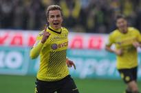 'Let's go': For likes of Mario Gotze and Andre Schurrle, Borussia Dortmund offers redemption
