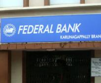 Federal Bank eyes Rs 2 lakh cr biz in 3 yrs