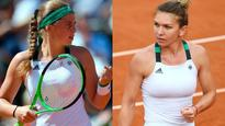 French Open | Women's Singles Final Preview: Jelena Ostapenko aiming to break through the Simona Halep wall